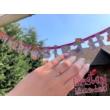 E105FB07 - GYÉMÁNT:  0.07 CT (=2.6mm Ø) Eljegyzési Gyűrű