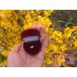 E106FB20 - GYÉMÁNT:  0.20 CT (=3.7mm Ø) Eljegyzési Gyűrű