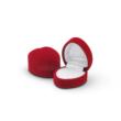 E301FB26 - GYÉMÁNT:  0.26 CT (3.5mm Ø) Eljegyzési Gyűrű