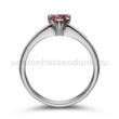 E203FR - RUBIN Eljegyzési gyűrű