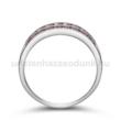 E342FR - RUBIN Eljegyzési gyűrű