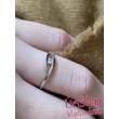 E355FR - RUBIN Eljegyzési gyűrű